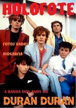 POP & ROCK - holophoto magazine brazil duran duran wikipedia