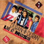 Live at madison duran duran voodoo records discogs wikipedia usa flag bootleg