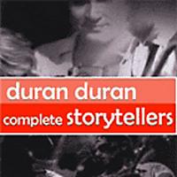 Compl storytellers duran edited