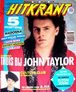 HITKRANT 13 86 DURAN BOY GEORGE YASMIN LE BON wikipedia supermodel magazine