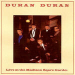 Live at madison square garden new york wikipedia duran duran discogs