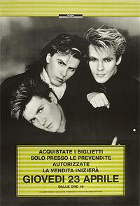 Poster PO DD 1987 066