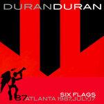 ATLANTA, SIX FLAGS wikipedia duran duran discogs com
