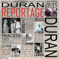 Duran duran reportage unreleased album by tigermoon79-d89xu5b