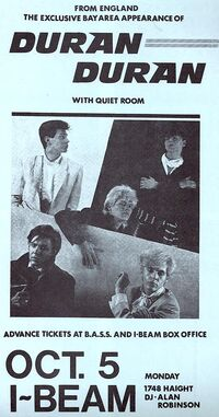 Duran poster