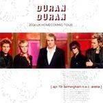 Duran duran duran 2004-04-19-birmingham n e c