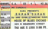 Ticket 5 aug 1999 edited edited edited