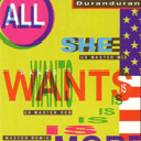 SAMPCS 38733-2 all she wants is gd records argentina wikipedia duran duran discogs duran gd 09 collection