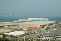 AsiaWorld expo arena wikipedia, Chek Lap Kok hong kong duran duran