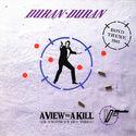 157 a view to a kill single germany 1C 006 20 0630 7 duran duran duranduran.com discography discogs wiki