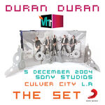 THE SET SONY STUDIOS, CULVER CITY wikipedia duran duran