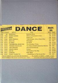 Various - Rockamerica Videopool: March 2003