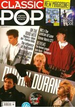 Classic pop magazine 2012 duran duran wikipedia