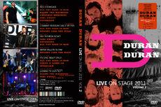 DURAN DURAN DVD 2