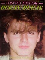 Limited edition no 13 duran duran discogs magazine band