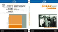 Off the record live 1981 duran duran wikipedia discogs romanduran