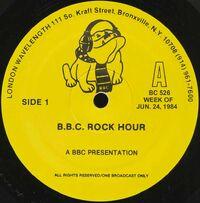 Bbc rock hour 526 duran duran