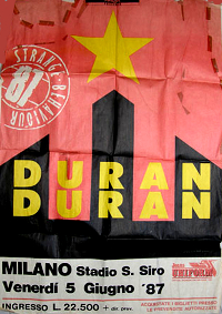 Poster milano