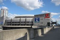 Rogers Arena WIKIPEDIA DURAN DURAN CONCERT