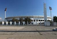 Velodromo in Santiago de Chile El Estadio Nacional de Chile wikipedia duran duran concert review