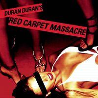 4005 red carpet massacre album wikipedia duran duran Epic – 88697 07362 2 discogs music wikia