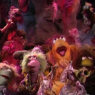 meet the fraggles dvd
