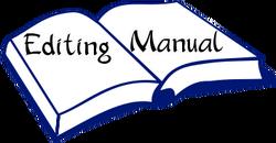 EditingManual