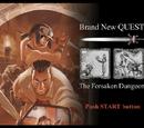 Ehrgeiz/Brand New QUEST