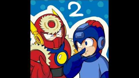 ROCKMAN HOLIC - 「GAME START」 (feat
