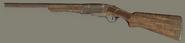Rusty Shotgun