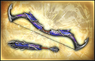 Rod & Bow - 5th Weapon (DW8)
