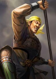 He Yi (ROTK12)