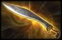 DLC Weapon - Hektor's Sword