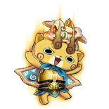 Komajirou S Sun Quan (YKROTK)