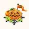 Pumpkin Pie (TMR)