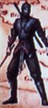 Ninja Unit (BS)