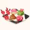 Assorted Japanese Chocolates (TMR)
