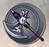 Speed Weapon - Katsuie