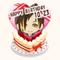 Special Birthday Cake - For Kanzaki (TMR)