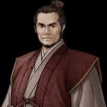 Nobufusa Baba (TR4)