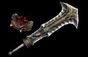 Twin Blades 48 (TKD)