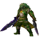 Ganondorf Alternate Costume 2 (HWL)