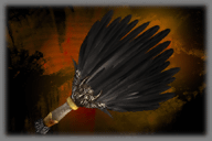 File:Raven Feather (DW3).png