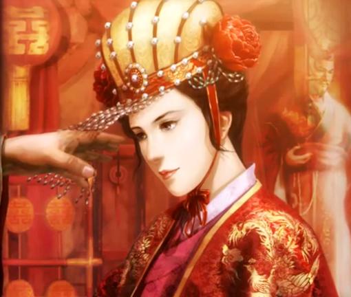 File:Sun Shangxiang 2 (ROTK11).png