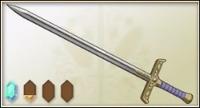 Sword 3 (AWL)