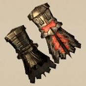 DLC Gauntlets 1 (TKD)