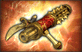 4-Star Weapon - Flame Cannon