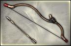 Blaze Bow - 1st Weapon (DW8XL)
