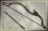 File:Blaze Bow - 1st Weapon (DW8XL).png