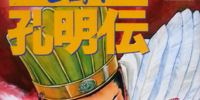Sangokushi Koumei Den (comic)